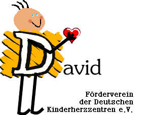Logo - David Förderverein